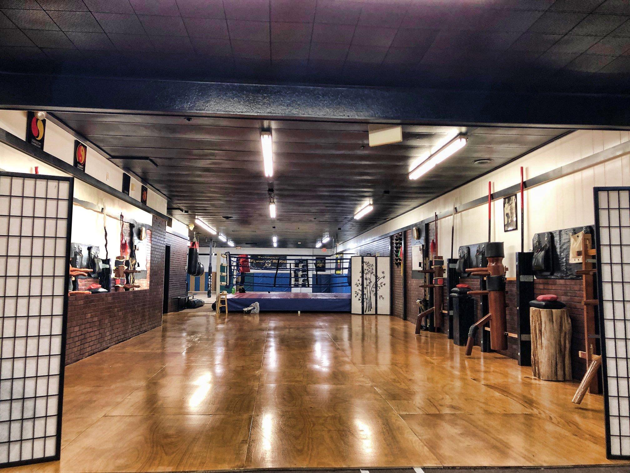 Practical Self Defense Training Center | Connecticut's Premiere