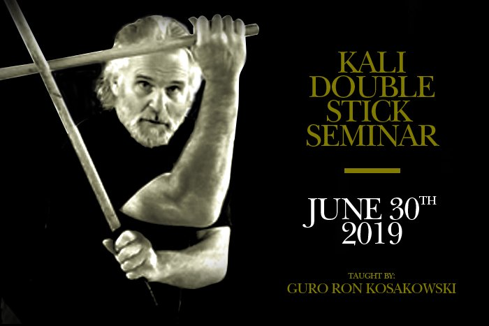 kali-seminar-june-30th-2019-ron-kosakowski